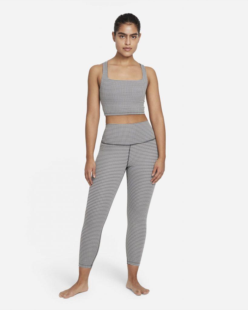 Stylish activewear