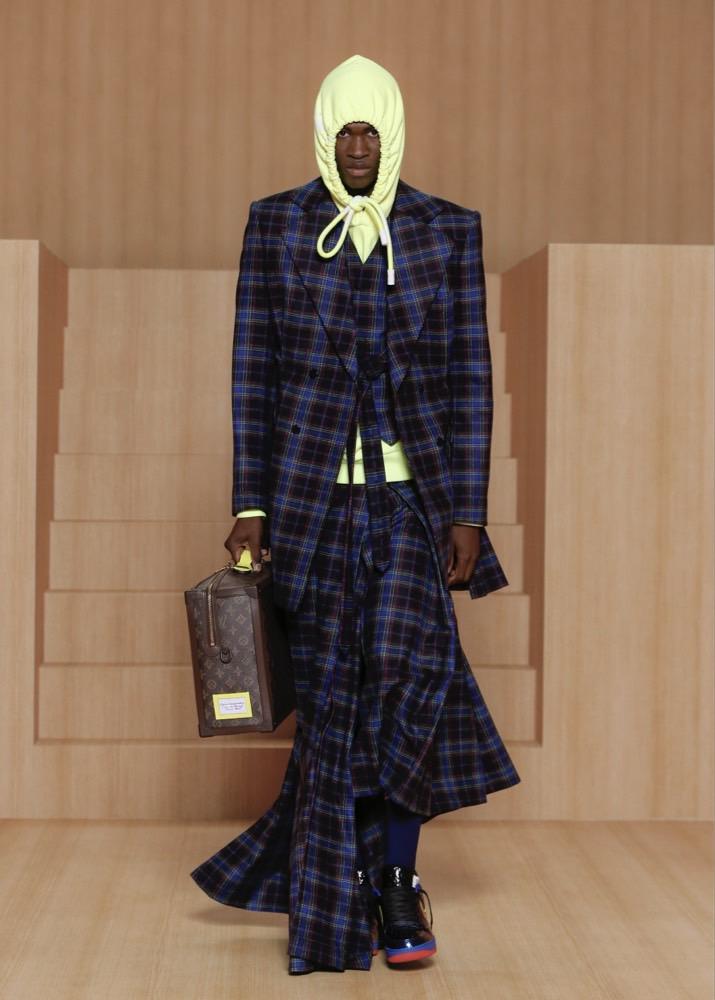 Louis Vuitton Men's SS'22