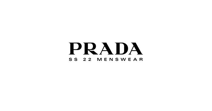 Prada Menswear SS22 Live