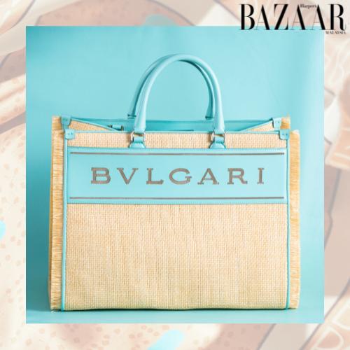 Bvlgari Resort Collection