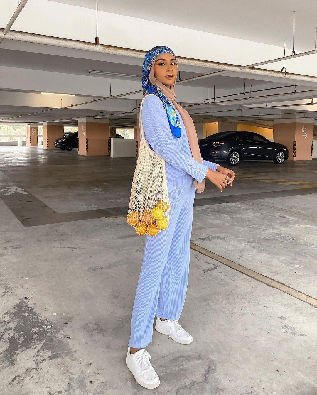 Malaysian Fashion Influencers