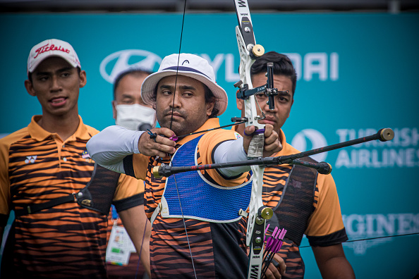 Malaysian Athletes