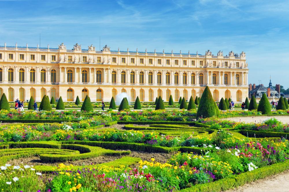 The Dior Cultural Gardens