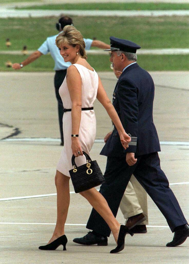 Princess Diana Lady Dior