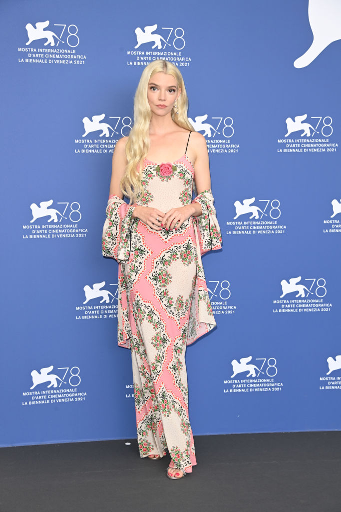 Venice Film Festival 2021