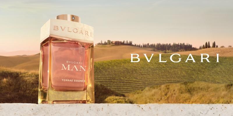Bvlgari Man Terrae Essence fragrance
