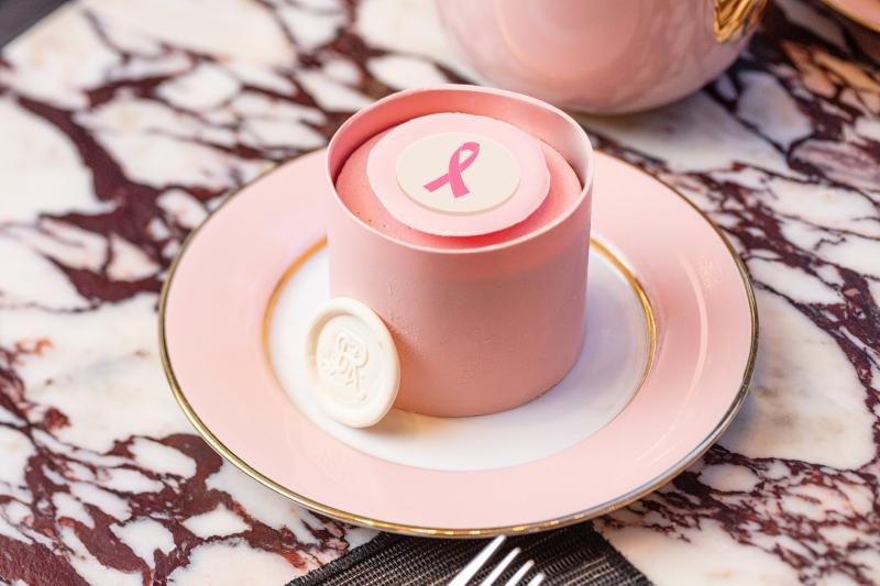 St. Regis Afternoon Tea